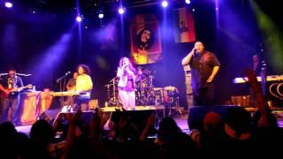 Dinah Jane covers Kontiki's Malie