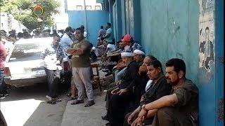 من امام المشرحة .. ماذا حدث ليلة وفاة جمال عويضة داخل قسم منشأة ناصر؟