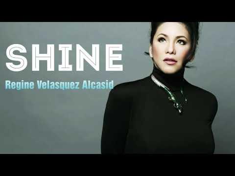 SHINE - Regine Velasquez [Lyrics]