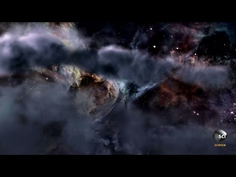 Life's Beginnings Found in Stardust