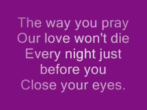 everything you do by christian bautista with lyrics