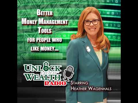 On-Demand Employment with Joe Keeley on Unlock Your Wealth Radio