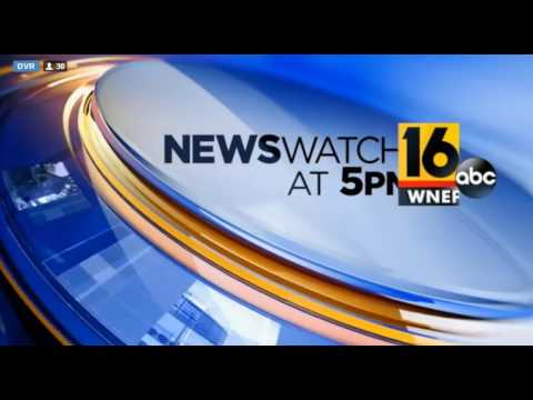 WNEP NewsWatch 16 at 5pm open (6-27-17)
