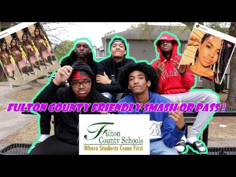 SMASH OR PASS ! - Fulton County Edition (MUST WATCH)