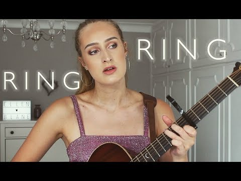Jax Jones, Mabel - Ring Ring | Cover by Ellen Blane