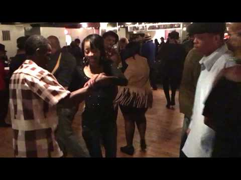 Chicago Steppin At East Of The Ryan: November 3, 2017