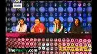 Pakistan Music Stars Episode 1:Latif Ali singing Ghama Wala Charkha...ARY Digital