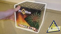 Snake Eye Blinker