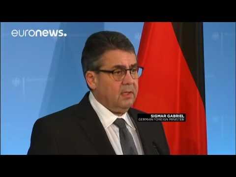 Gabriel Fall Yücel große Belastungsprobe für deutsch türkische Beziehungen