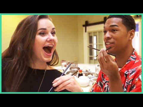 Not a Mukbang | Love Island, Weight Loss & Online Dating from YouTube · Duration:  21 minutes 40 seconds