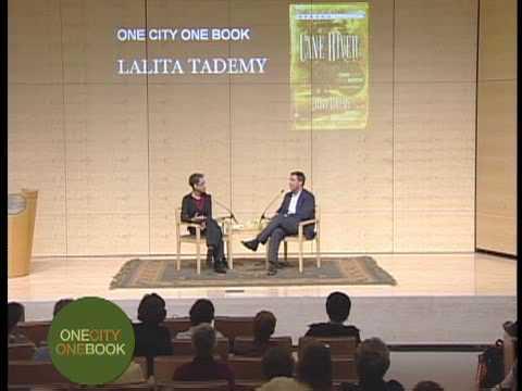 Lalita Tademy SFPL Main Stage