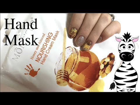 Hand Mask Tutorial and Review