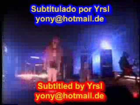 Don't cry    Guns N Roses  ( SUBTITULADO INGLES ESPAÑOL )