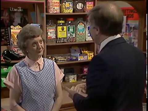 Coronation Street: 18th August 1986