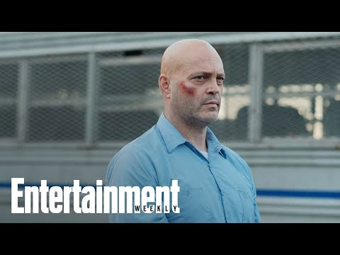 Brawl In Cell Block 99: Vince Vaughn As You've Never Seen Before | News Flash | Entertainment Weekly