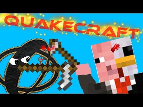 """Quakecraft DEVASTANTE coi Plus Better 2: la """"rivincita""""?"""