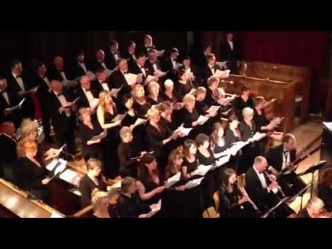Thomas Tallis Society Choir & Orchestra