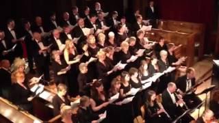 Thomas Tallis Society Choir & Orchestra