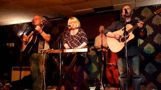 The Candlelite Open Mic - The John Wrightson Band - Can
