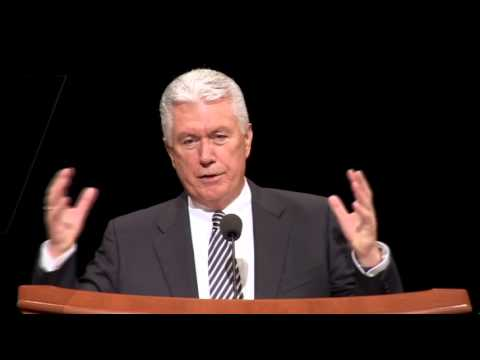 President Uchtdorf Addresses Church History Symposium