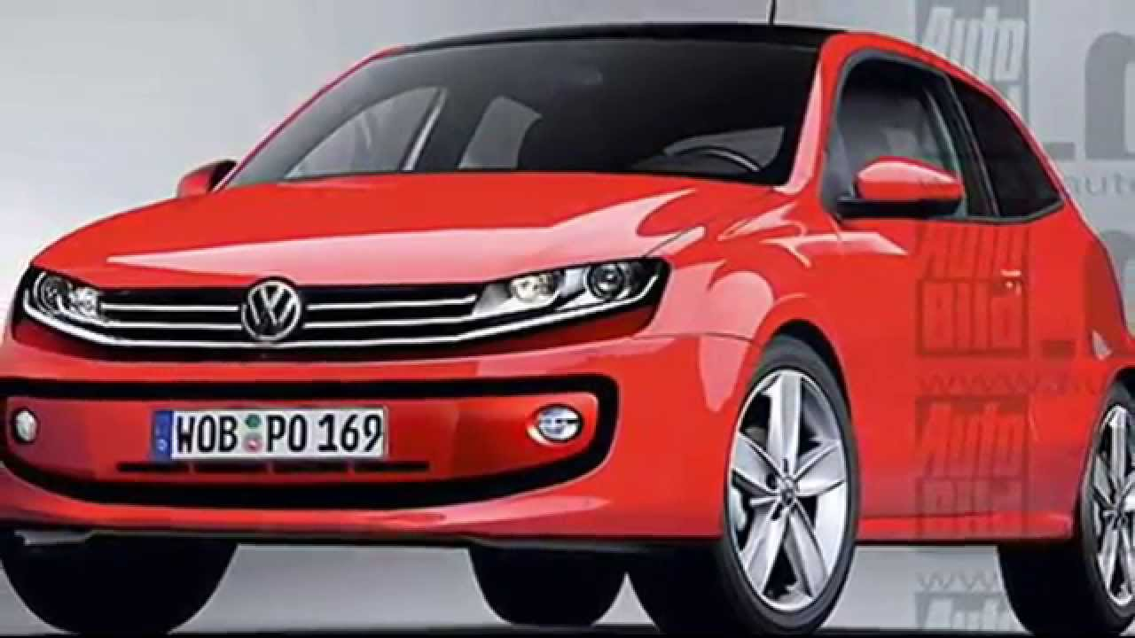 preview new 2016 volkswagen polo youtube. Black Bedroom Furniture Sets. Home Design Ideas