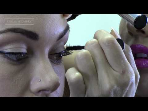 Fibreluxe Lashes Fiber Mascara
