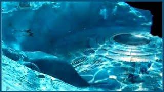 НЛО под водой. Секретные наблюдения военных