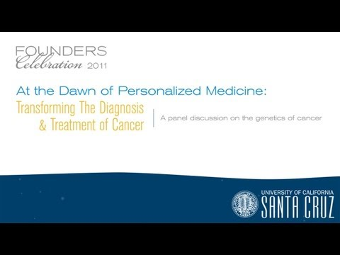 2011 Foundation Forum: At the Dawn of Personalized Medicine