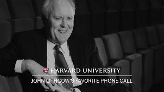 John Lithgow's favorite phone call thumbnail