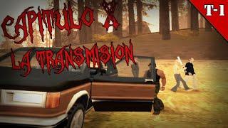 Loquendo GTA Crisis En San Andreas Capitulo 10: La Transmision