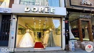 Doree Gelinlik & Moda Evi -  I Love Kadıköy