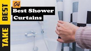 Top 4: Best Shower Curtains 2019
