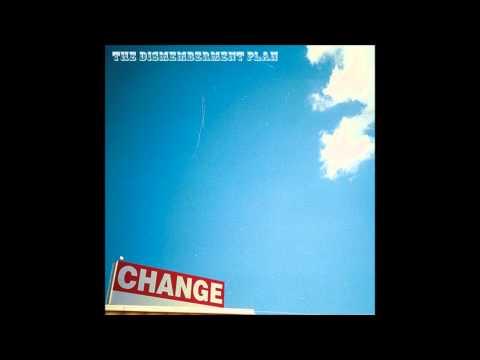 The Dismemberment Plan - Change (Full Album)