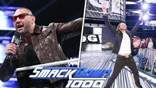 SMACKDOWN 1000 | REVIEW