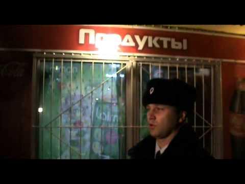 видео: Трезвые дворы Красноярск. Проверка павильонов # 3 06/11/14