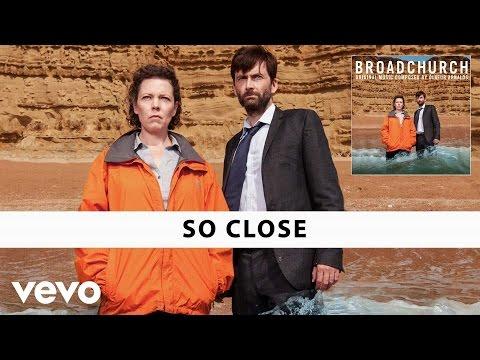 Клип Ólafur Arnalds - So Close