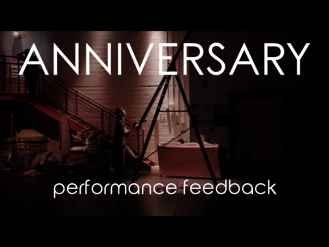 Anniversary - Audience Feedback