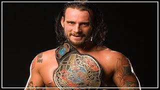 EVERY ECW CHAMPION (1992-2010) (COMPLETE BRAND HISTORY)