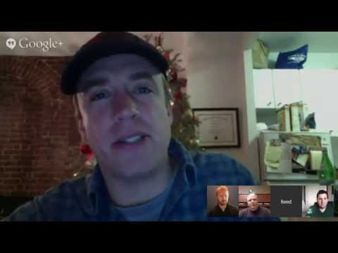 TVNweather Q&A Session with Team Dominator, January 8th
