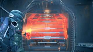 Easy  Mass Effect™: Andromeda Gameplay Tutorial 41