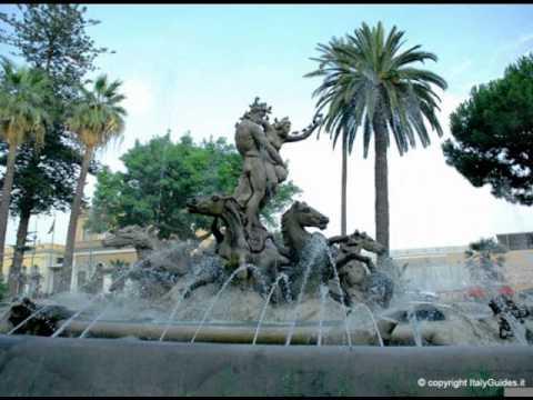 CATANIA....la miglior città del mondo(giuseppe castiglia ...