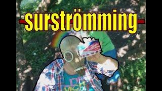 surströmming | сюрстрёмминг | proba01