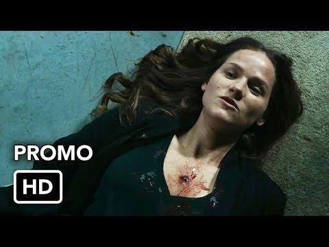 """Van Helsing: 2x11 """"Be True"""" - promo #01"""