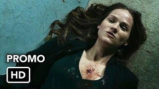 "Van Helsing 2x11 Promo ""Be True"" (HD)"
