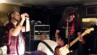 Stardog Champions - Cherub Rock (Saks Underground, Southend. 19/12/2014)