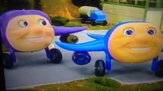 The Best Of Jay Jay The Jet Plane Part 6: Old Oscar Leads the Parade