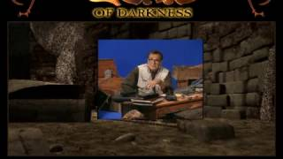 Jewels II The Ultimate Challenge/Gems of Darkness - video game making-of video ( win95/Mac) 1998