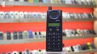 Ericsson GH 337 Black - review
