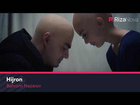 Bahrom Nazarov - Hijron | Бахром Назаров - Хижрон #UydaQoling