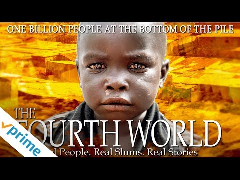 The Fourth World   Trailer   Available now